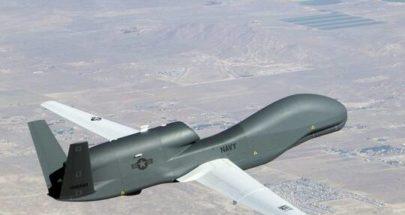 أنباء عن سقوط طائرة استطلاع أميركية شمال شرق سوريا image