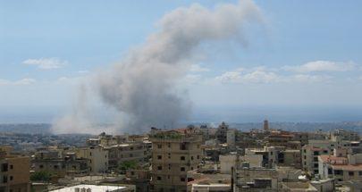 بعد شهرين ونصف من الانفجار... قافلة العمل للأمل للإغاثة الثقافية في بيروت image