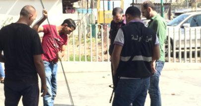 دورية من حماية المستهلك جالت على محطات في عكار image