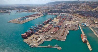 أحواض السفن الإسرائيلية وموانئ دبي العالمية تقدمان عرضا في خصخصة ميناء حيفا image