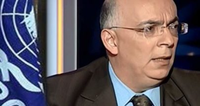 هيثم أبو سعيد: المبادرة الفرنسية لن تتمكن من إنجاز بعض بنودها السيادية image