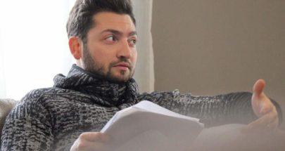 إلياس الزايك: الوضع في لبنان أتعبني نفسياً وأتعب الجميع image