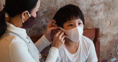 أعراض شائعة تدل على إصابة الأطفال بكورونا image