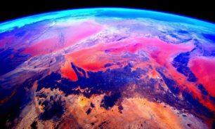 """ظهور صفيحة تكتونية """"متخفية"""" تحت المحيط الهادئ تسببت بالتغير المناخي image"""