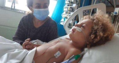 طفل يدخل في غيبوبة بسبب كورونا image