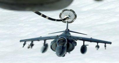 """التحالف الدولي: إنشاء """"بنك دم"""" متنقل للكلاب العسكرية الأميركية العاملة في العراق image"""