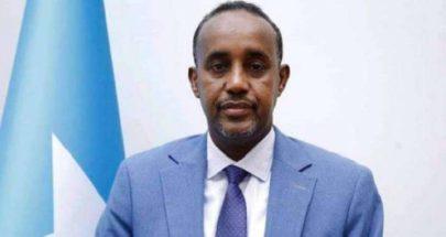 رئيس وزراء الصومال يعلن تشكيل حكومته الجديدة image