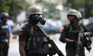 """""""العفو الدولية"""" تتهم قوات الأمن النيجيرية بقتل متظاهرين في لاغوس image"""