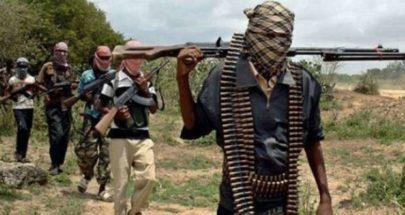 مقتل 20 قروياً في نيجيريا على أيدي أفراد عصابة إجرامية image