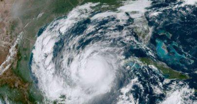 العاصفة زيتا تتجه صوب ساحل يوكاتان بالمكسيك.. وقد تتحول إلى إعصار image