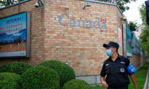 أكثر من 10 آلاف وفاة بكورونا في كندا image