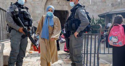 واشنطن ستسمح للأميركيين المولودين في القدس بوضع إسرائيل محلاً للميلاد image