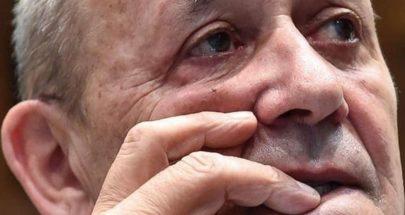 جان إيف لودريان: فرنسا بلد التسامح لا الازدراء أو النبذ! image