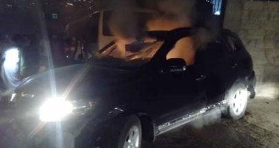 اغتيال مفتي دمشق بتفجير عبوة ناسفة في سيارته image