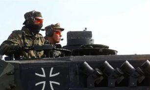 """ألمانيا تمدد مشاركة قواتها المسلحة بالعمليات ضد """"داعش"""" في العراق image"""