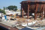 خزانات ضخمة للغاز السائل تهدّد