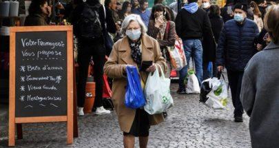 للمرة الأولى... أوروبا تسجل أكثر من 200 ألف إصابة يومية بكورونا image