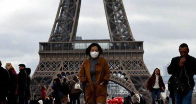 وزير الصحة الفرنسي لا يستبعد موجة ثالثة لفيروس كورونا image