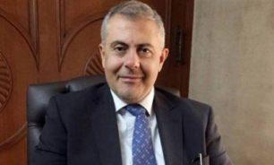 """عبود تفقّد """"سوق الأحد"""" للإطّلاع على مدى الالتزام بالاجراءات الوقائيّة image"""