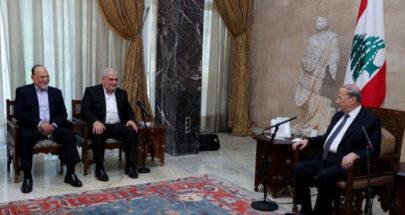 كواليس قرار حزب الله بعدم تسمية الحريري image