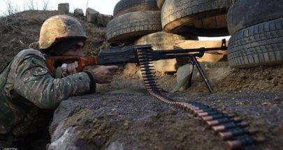 أذربيجان تتهم أرمينيا بإطلاق صواريخ باليستية باتجاهها image