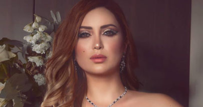 نسرين طافش: سأقيم حفلاً لوداع العزوبية في دبي image