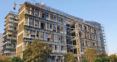 مجموعة CMA CGM تطلق عملية إعادة بناء مقرها الرئيسي في بيروت image