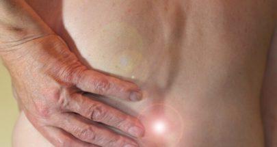 كسور العمود الفقري تضاعف خطر الوفاة لدى مرضى كورونا image