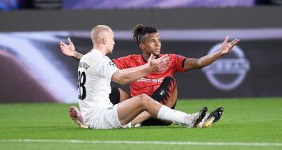 كراسنودار الروسي يفرض التعادل على رين الفرنسي في دوري الأبطال image