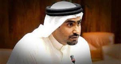 البابلي: العسومي رئيسا للبرلمان العربي image