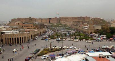 كردستان العراق يعلن إحباط مخطط لاستهداف دبلوماسيين أجانب image