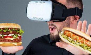 تقنيات الواقع الإفتراضي تساعد في علاج اضطرابات الأكل image
