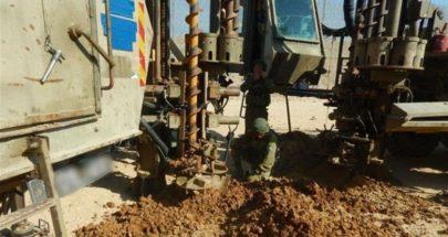 إسرائيل تعلن العثور على نفق من غزة image