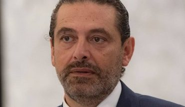 الحريري ينعى صديقه: خسر معركته مع وباء كورونا image
