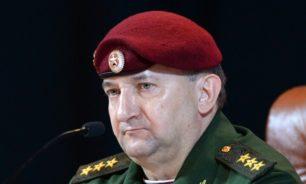 بوتين يعفي رئيس أركان قوات الحرس الوطني من منصبه image