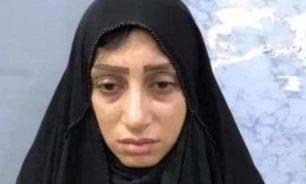عراقية تواجه حكماً بالإعدام بعد إلقائها طفليها في نهر دجلة image