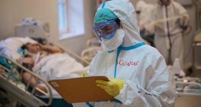علماء يابانيون يكشفون أبرز العوارض الصحية ما بعد كورونا image