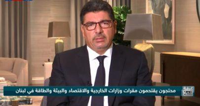 بهاء الحريري نجم الشاشات: هل اقترب زمن قلب الطاولات؟ image