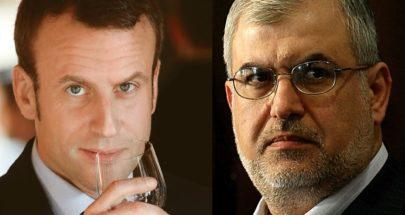 """""""أُمَّان حنونان""""... فرنسا للحريري والحزب للرئيس وباسيل image"""