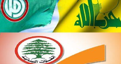 بين الثنائيتين الشيعية والمسيحية: من يفوز بدولة لبنان الكبير؟ image