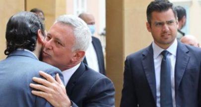 """فرنجيه تجاوز """"العلاقة المصدومة""""... الحريري مرشحنا المؤكد image"""
