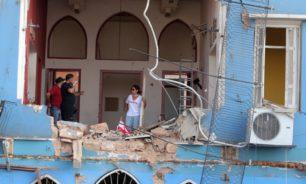 """أبنية بيروت التراثية تنتظر """"الأجاويد"""" image"""