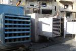 مولدات الكهرباء توقفت عن العمل في هذه المناطق image