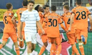 ثنائية موراتا تقود يوفنتوس لهزيمة دينامو كييف في دوري الأبطال image