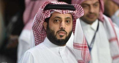 بيراميدز يحسم الجدل.. ويكشف العلاقة مع تركي آل الشيخ image