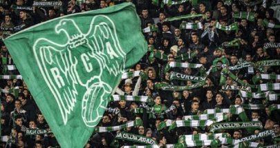 الرجاء المغربي يعلن إصابة 8 من لاعبيه بكورونا image