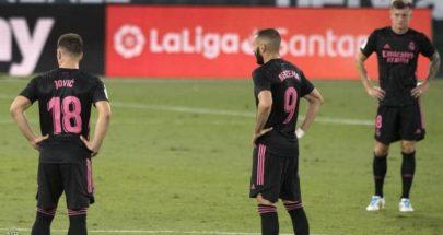 """مهاجم ريال مدريد قد يُسجن 6 أشهر بسبب """"جريمة كورونا"""" image"""