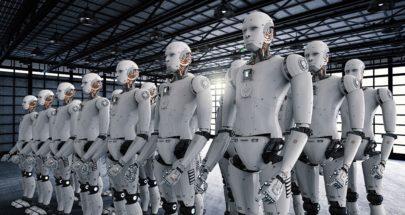 الروبوتات تقضي على 85 مليون وظيفة خلال 5 سنوات image