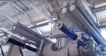 """روسيا تختبر منظومات """"بانتسير"""" في سفنها الصاروخية image"""