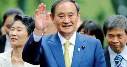 سوغا: نسعى لاتخاذ قرار سريع بشأن التخلص من مياه فوكوشيما الملوثة image